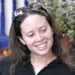Jen Ostfield