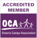 Ontario Camp Association Accredited Member