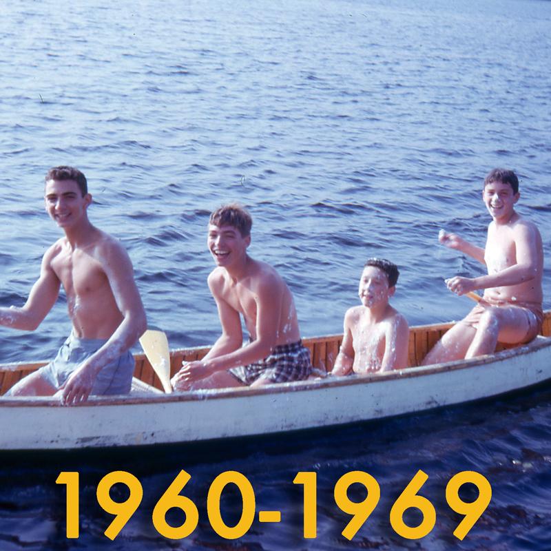 SUMMER-1960-1969