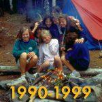 SUMMER-1990-1999