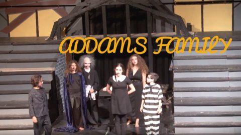 Addams family -2017