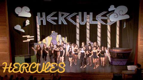 Hercules - 2017