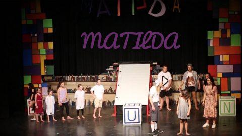 Matilda - 2017