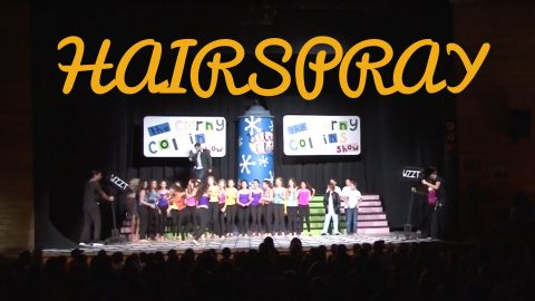 Hairspray - 2015