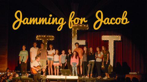 JAMMING FOR JACOB (Full)