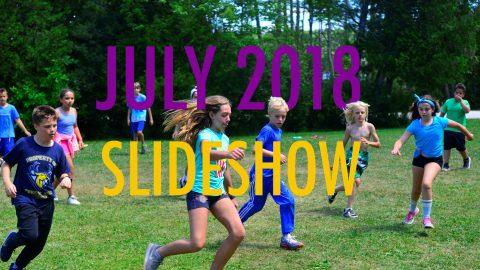 JULY SLIDESHOW 2018