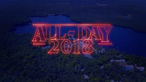 All-Day 2018!