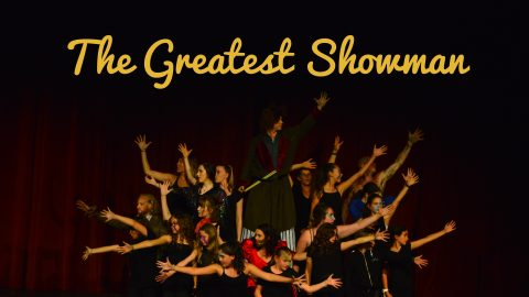 Campwide Play 2018 - The Greatest Showman