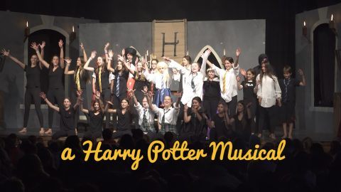 Red Play 2019 - A Harry Potter Musical