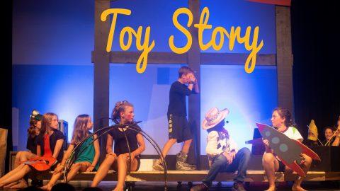 Koala Play 2019 - Toy Story