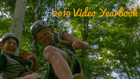 2019 Video Yearbook